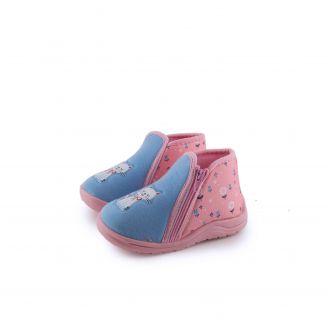 511323 Love4shoes ΡΟΖ