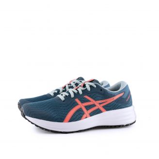 Patriot 12 GS Asics 1014A139-400 ΠΡΑΣΙΝΟ