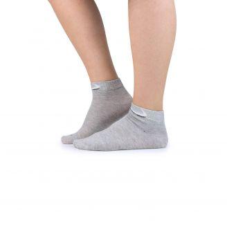 31405-3 Sport Socks ΓΚΡΙ