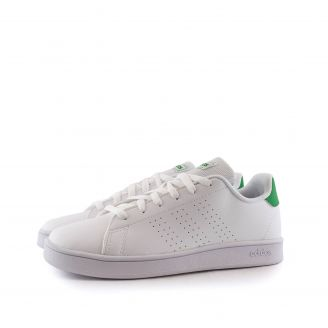 EF0213 ADIDAS ADVANTAGE K ΛΕΥΚΟ