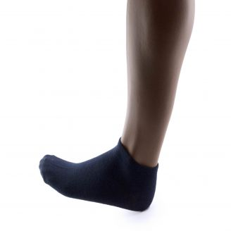 M901 Ouoxing Socks ΜΠΛΕ