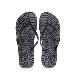 1288-0120 Love4shoes ΜΑΥΡΟ
