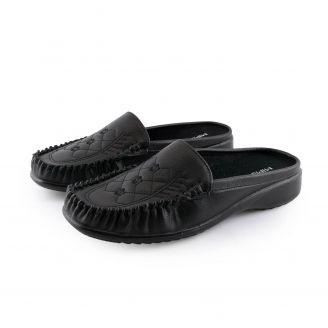 618 Love4shoes ΜΑΥΡΟ