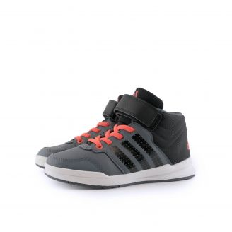 Adidas Jan BS 2 mid I AQ3689 ΓΚΡΙ