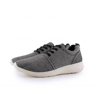 5067 (600-11) Love4shoes ΓΚΡΙ