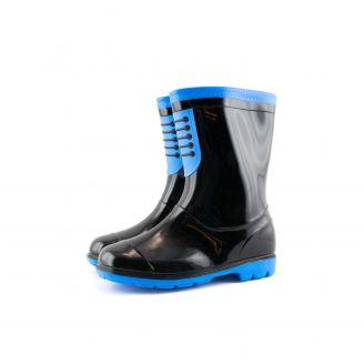 1011 Love4shoes ΜΑΥΡΟ